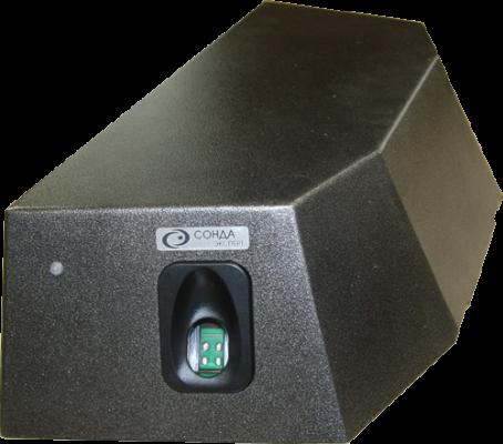 Биометрический адаптер к турникету SONDA EXPERT FS-84-T